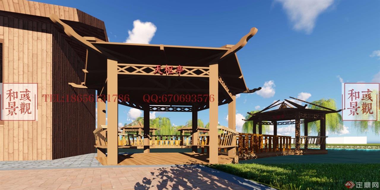13太阳岛及农家乐设施 (7)