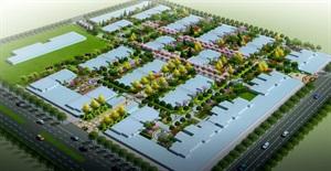 小区景观绿化设计
