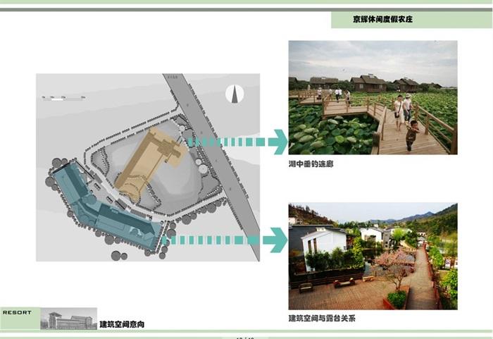 某中式风格度假农庄规划设计jpg文本(6)