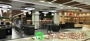湖北十堰東風萬得福U-LIFE生活超市