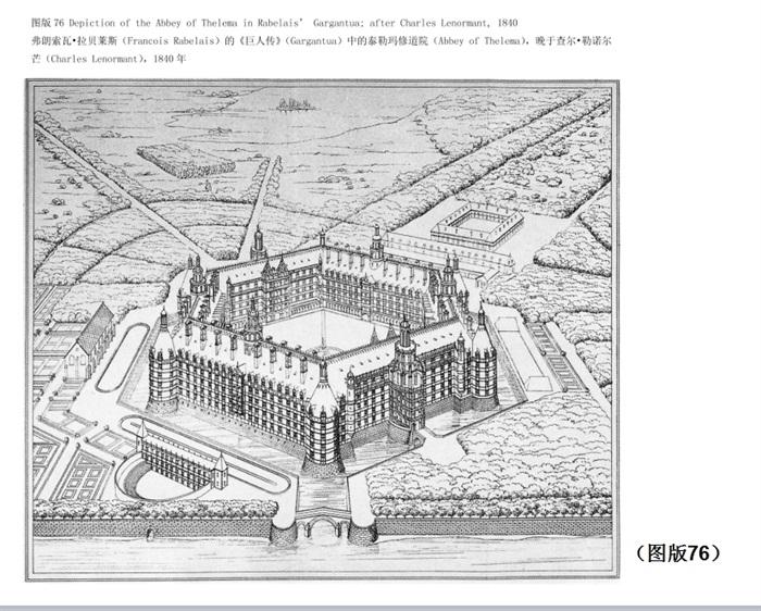 中西方的建筑文化特征ppt文本(2)