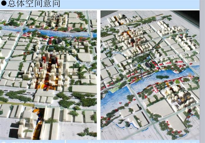 现代德阳总体城市设计ppt方案[原创]装修设计店4s的图片