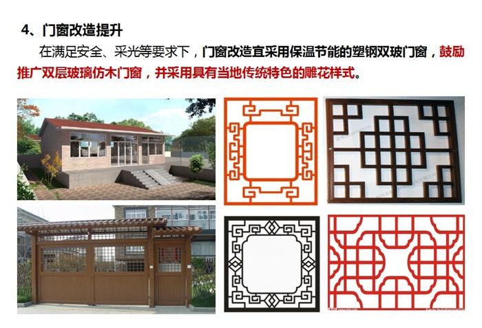 美丽乡村规划设计ppt方案(4)