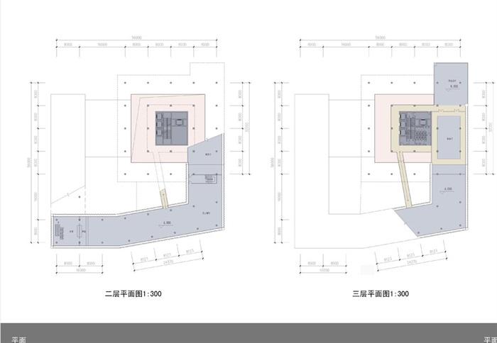 某详细的职业学校设计jpg方案(8)