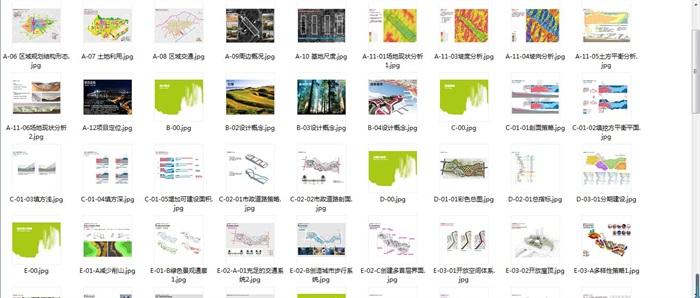 现代城市综合体项目规划方案(120页)(7)