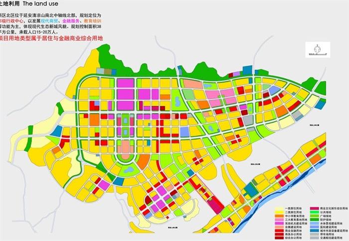 现代城市综合体项目规划方案(120页)(6)