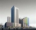 商业办公楼,商业办公综合体,商业办公楼建筑,商业办公建筑