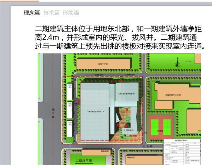 西安交大文体中心方案ppt方案文本(5)