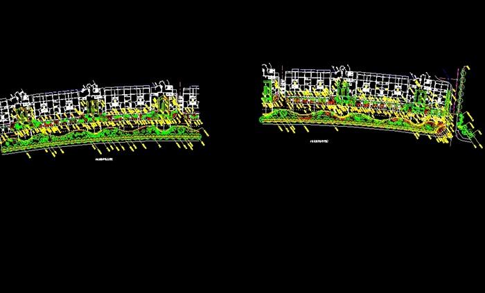 43款广场、小区绿化种植设计cad方案,附件包含了多种不同的方案设计,方案绘制详细完整,具有一定的使用价值,欢迎下载。