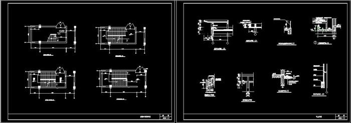某公司六层框架结构办公楼建筑设计及结构计算书-4521平(7)