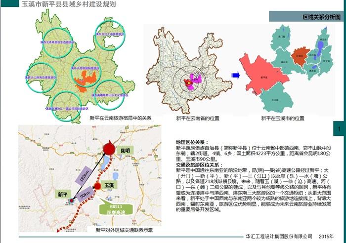 某县域乡村建设规划设计方案高清pdf文本[原创]