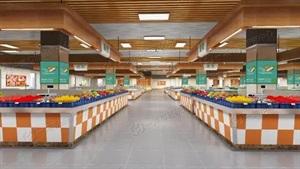 齐齐哈尔华威农贸市场