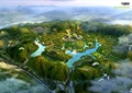 中式古典风情旅游小镇规划设计方案文本