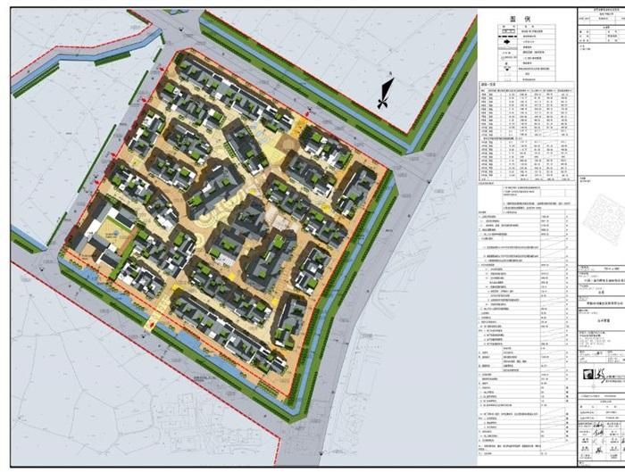 博客历史特色小镇规划设计JPG方案