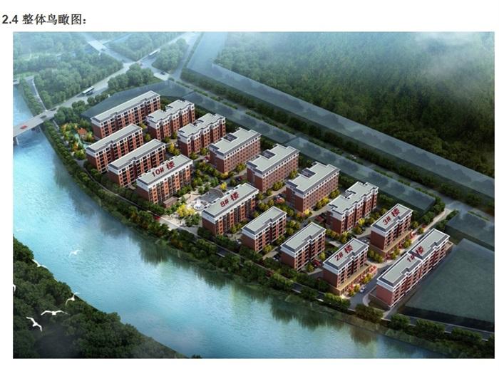 青云家园详细的小区ppt方案(1)