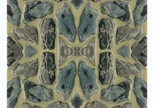 文化石与剁斧石材质贴图