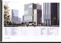 青少年活动中心规划及建筑jpg方案文本