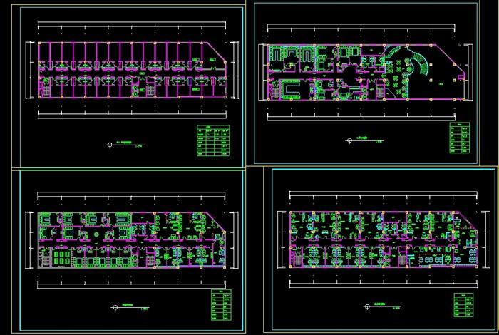户型 户型图 平面图 700_470