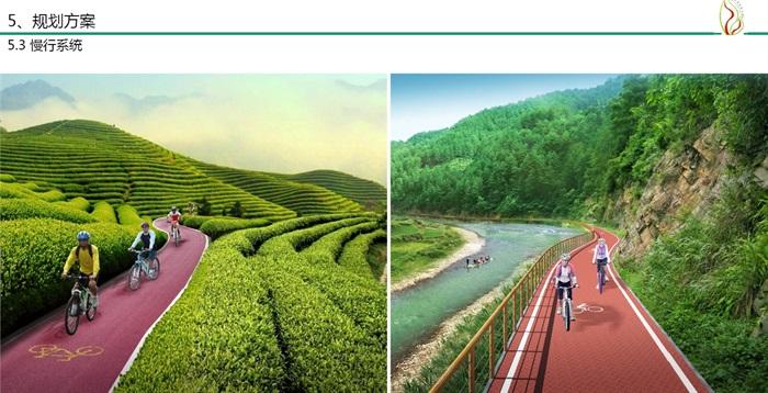 中国茶海旅游公路策划设计pdf方案高清文本[原创]
