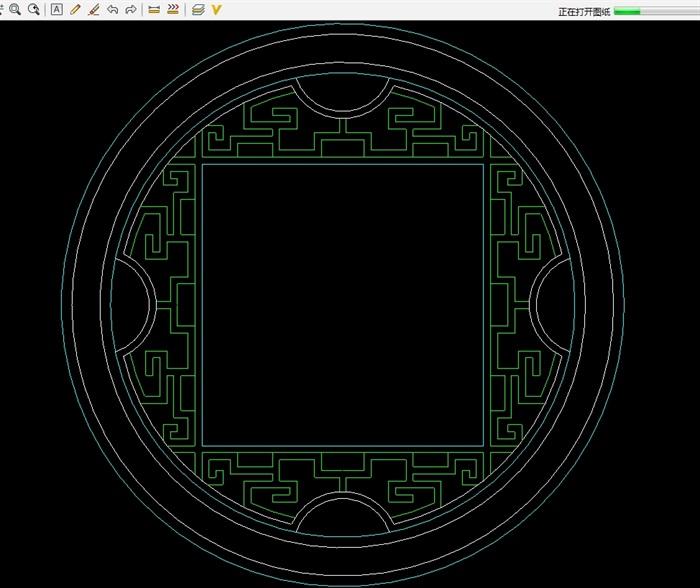 177种窗的cad文件及做法[可以]NC样式原创转成cAD图图片