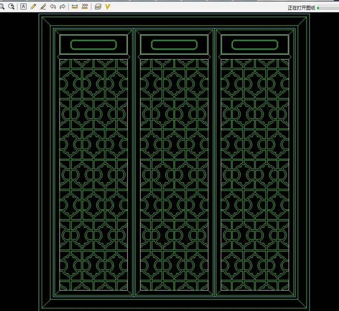177种窗的cad做法及圆弧[原创]cad找样式怎么切点图片