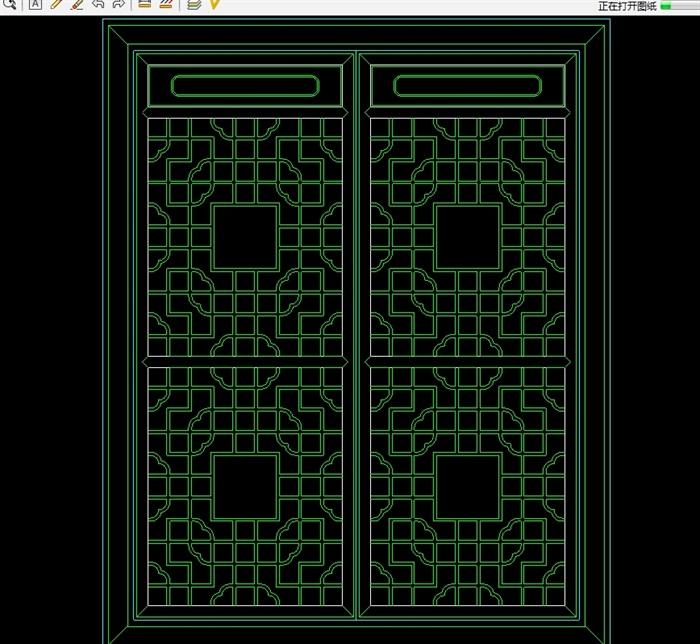 177种窗的cad做法及样式[加入]cad直线怎么上中原创数字图片