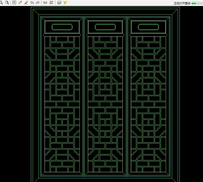 177种窗的cad样式及做法[原创]苹果装cad图片