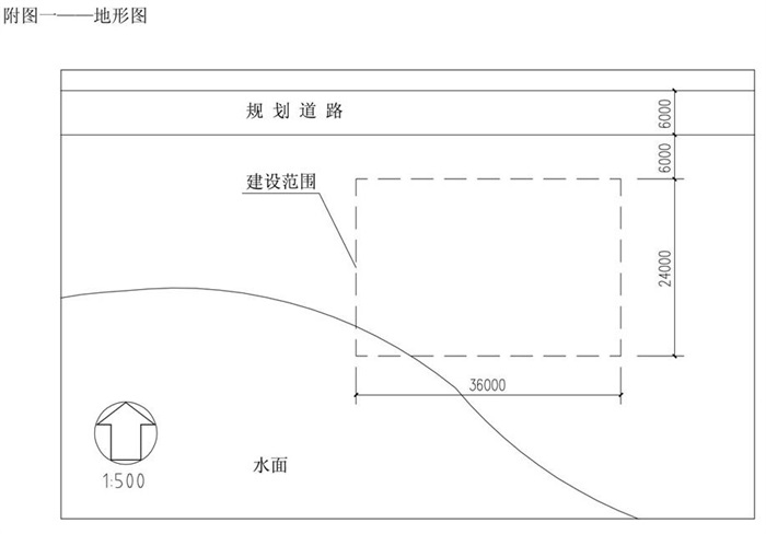 三层建筑师工作室建筑设计方案(含CAD图SU模型及PSD排版图)-约200平(7)