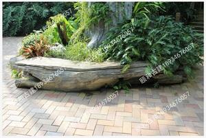 仿树 x仿生态栏杆 x雕塑小品 x造园