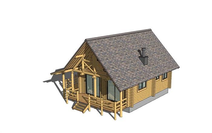 木质98k制作图纸设计