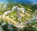 商业综合体设计效果图:河南新郑市新一城