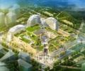 天霸设计2018年购物中心设计效果图欣赏:郑州新一城