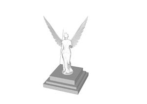欧式风格天使小品人物雕塑精选SU(草图大师)模型