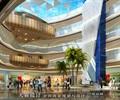 最新购物中心设计效果图|天霸设计体验式购物中心设计案例