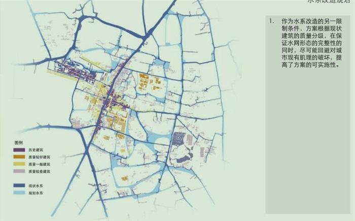 传统城镇改造国际旅游区概念规划pdf文本