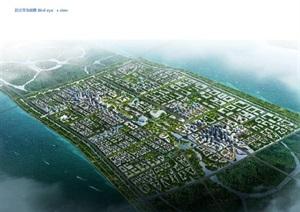 温州瓯江口新区规划设计pdf方案高清文本