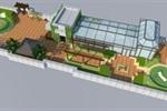 空中花园1