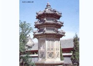 中国古塔jpg欣赏