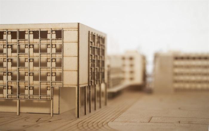 毕设学校建筑设计cad方案su模型毕设学校建筑设计cad方案su模型