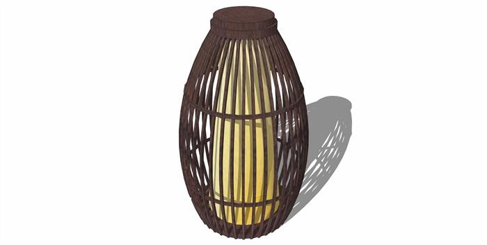 创意新中式景观灯具(24款)(2)