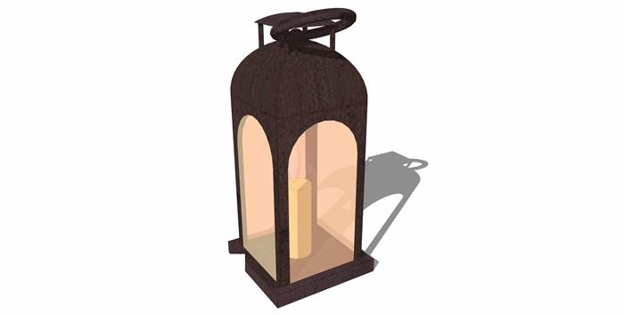 创意新中式景观灯具(24款)(3)