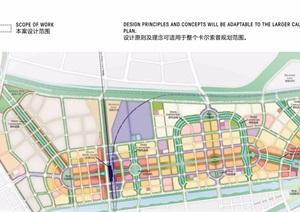 珠海高新区创新海岸城市景观概念设计pdf方案