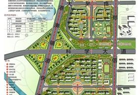 城市規劃設計
