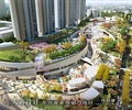 天霸设计推荐绿色理念的购物中心设计效果图欣赏