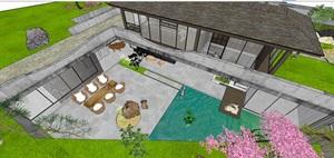 私邸改造方案