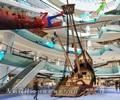 """杭州G193生活购物中心设计:采用经典电影元素打造""""一层一景"""""""