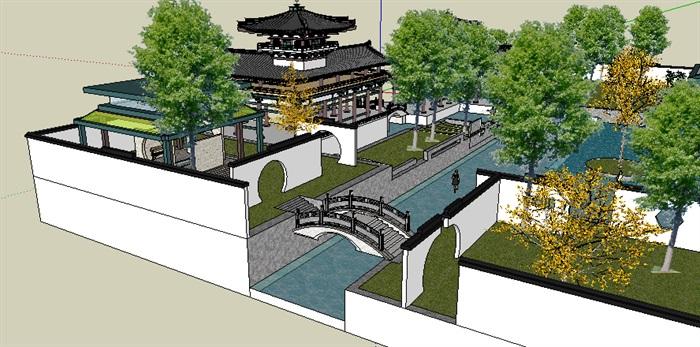 嬉水公园设计方案(2)