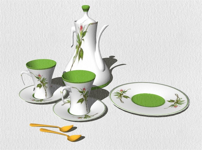茶具合集6套精选(4)