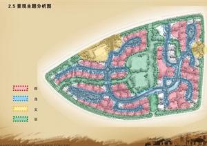 某赵巷城邦住宅景观jpg方案设计