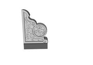 精品石鼓,精品石雕,中式精品组件